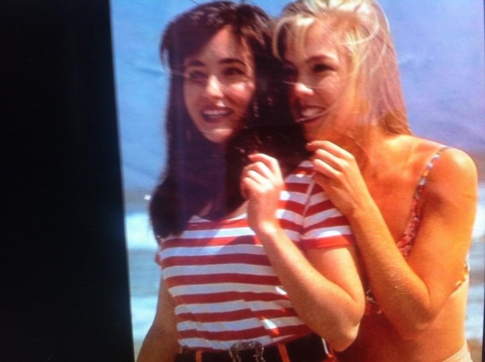 Var du Brenda eller Kelly?