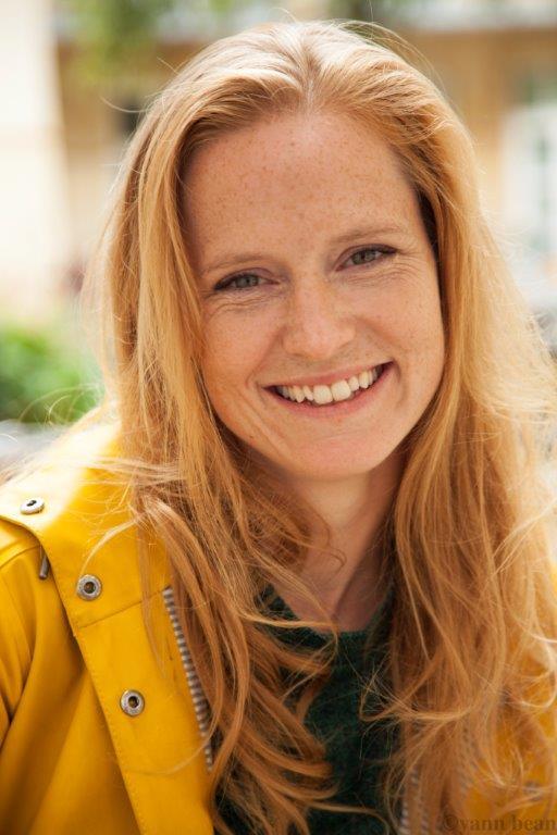 November måneds mor jeg beundrer - Mille Maria Dalsgaard