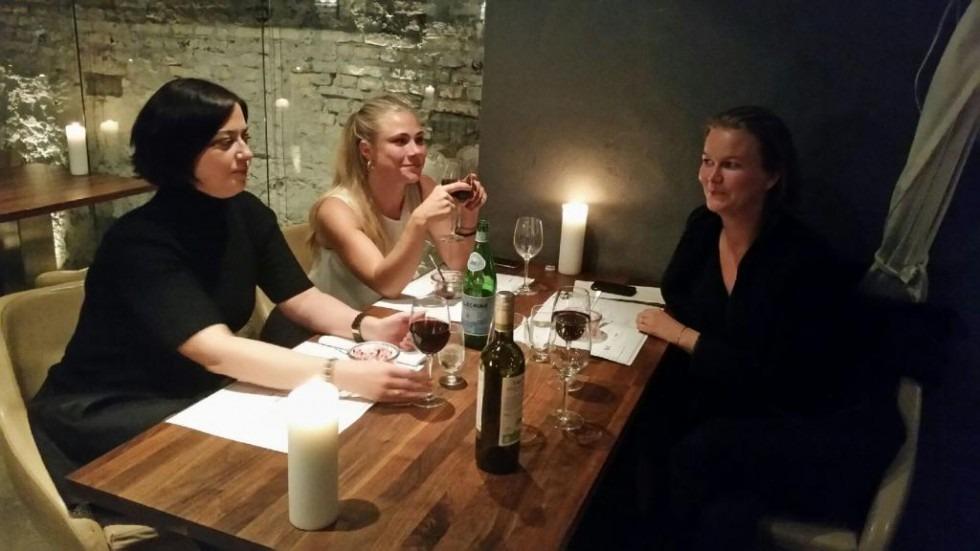 Fra Sydhavnen til Østerbro. Om fordomme, kærlighed, 1 års fødselsdag og god mad.