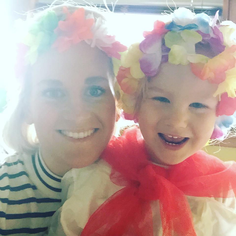 December måneds mor jeg beundrer - Isabella Molberg Pedersen