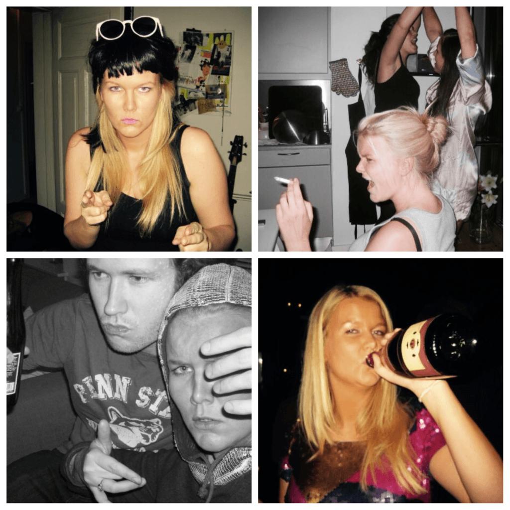 partymamma