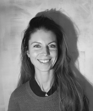 Februar måneds mor jeg beundrer - Marie Lundt