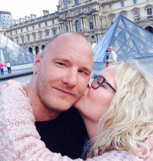 Sexet bytur, kebab og Dizzy Mizz Lizzy - en kærlighedshistorie!