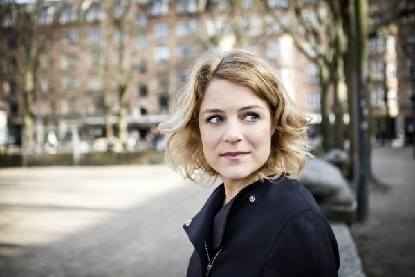 Sydhavnsmors venindebog: Johanne Schmidt-Nielsen