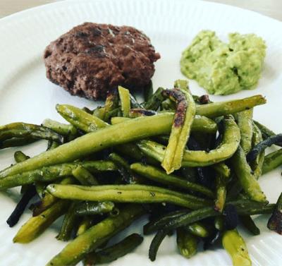 10 sunde og økologiske aftenmåltider til under en 20'er per mand