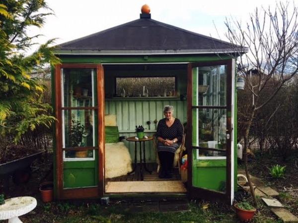 Mød en Sydhavner - Lisbeth Glygaard