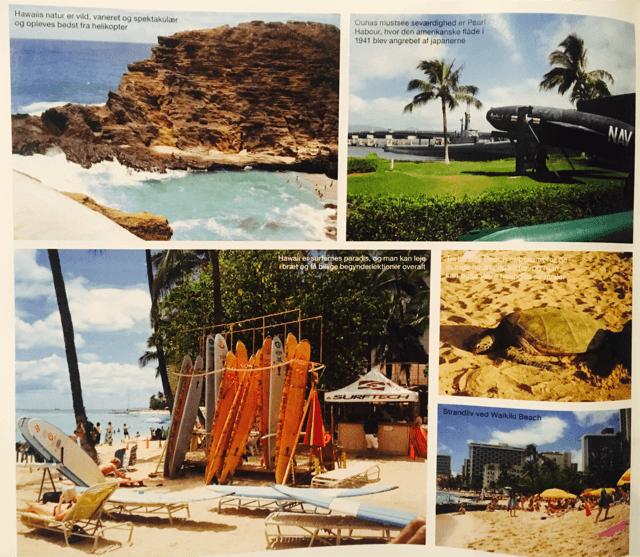 Aloha! Besøg disse 10 steder i verden og dit liv bliver alt andet end kedeligt + en svedig Hawaii guide