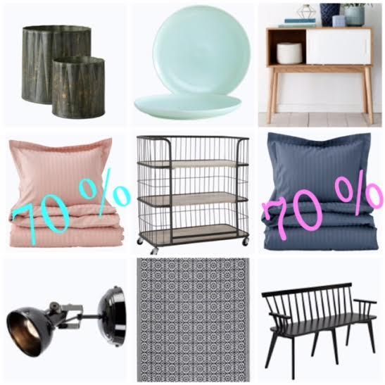 70 % på dødlækkert sengetøj + andre (alt for) gode tilbud og smækre sager - Gisp!
