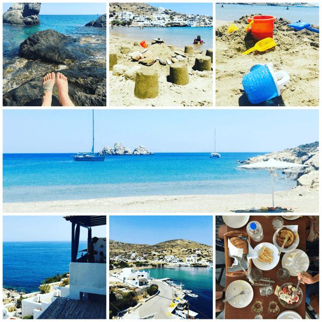 BUDGET TRAVEL GUIDE: Sikinos - et græsk paradis