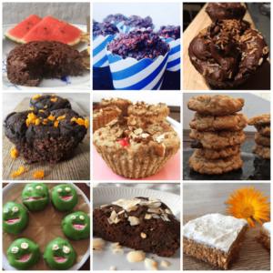 10 glutenfri kager