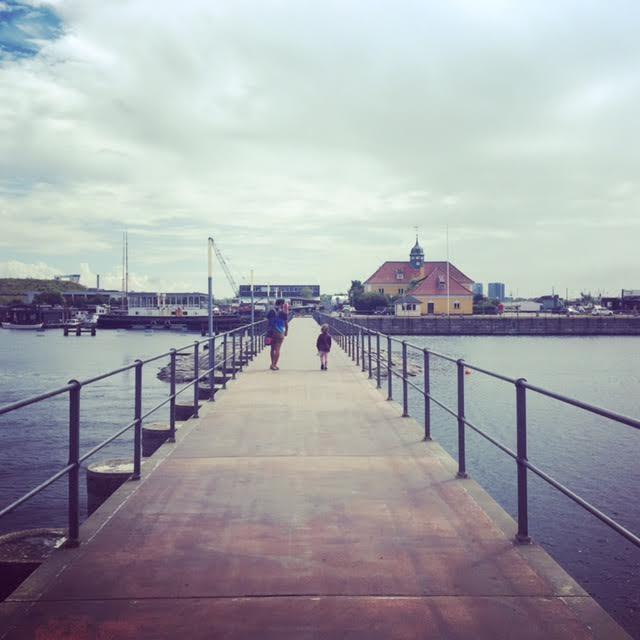 DERFOR er Sydhavnen lidt federe end andre bydele ;)