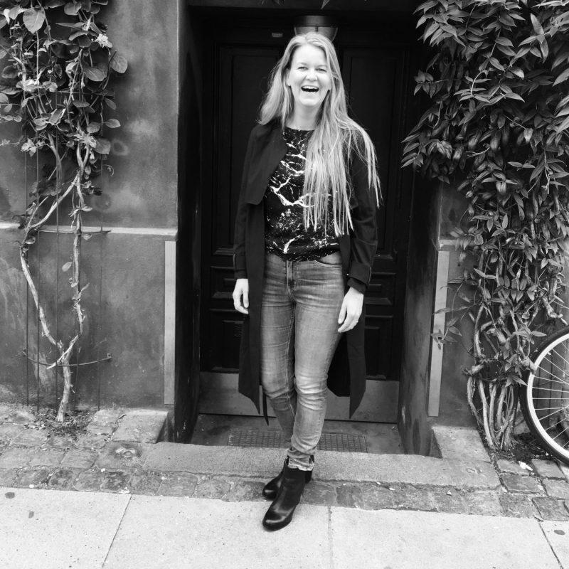 Et lille hippieskriv fra en langhåret type (sorry) ;-) - Sydhavnsmor.dk