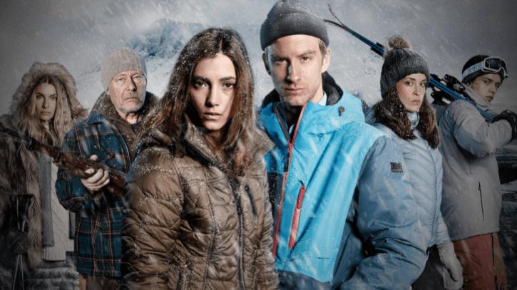 Ny nordisk gyser-serie i flimmerkassen i aften - YES sgu!