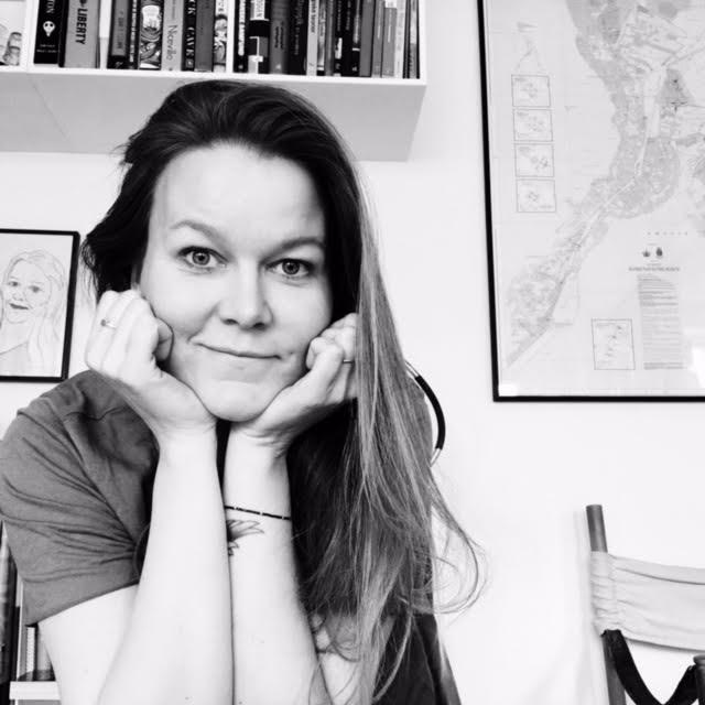 10 spørgsmål jeg ofte bliver stillet i forbindelse med blogging - Sydhavnsmor.dk