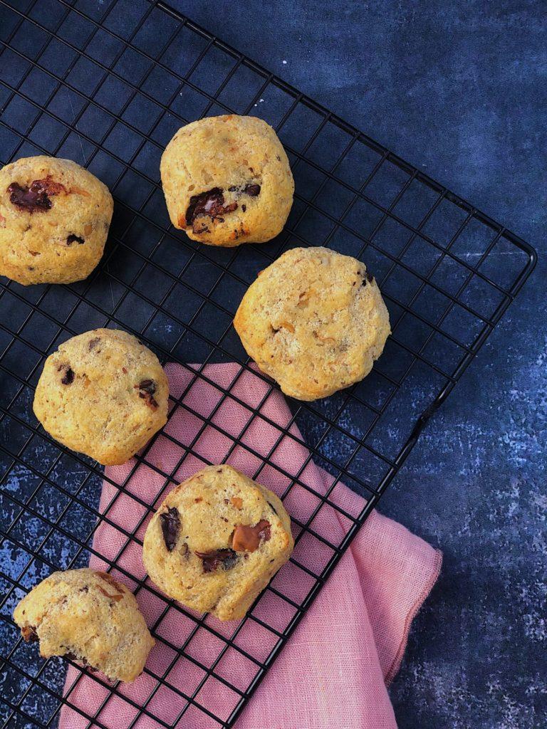 glutenfri scones