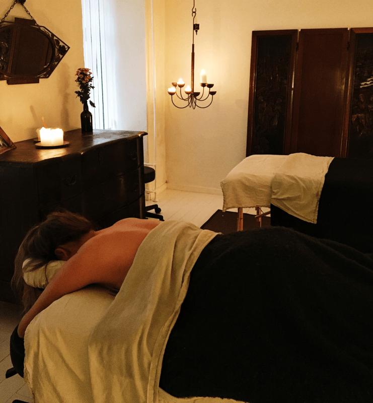 Hvad f... er en kropsterapeut? Jeg har besøgt en! - Sydhavnsmor.dk