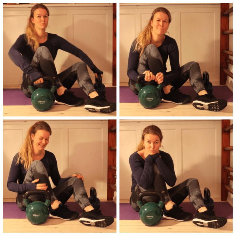 Er man Yoga, CrossFit - eller sofa-typen? - Sydhavnsmor.dk