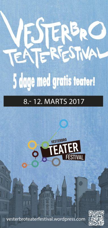 Torsdagstip: Gratis teaterfestival for børn, unge og deres voksne - Sydhavnsmor.dk