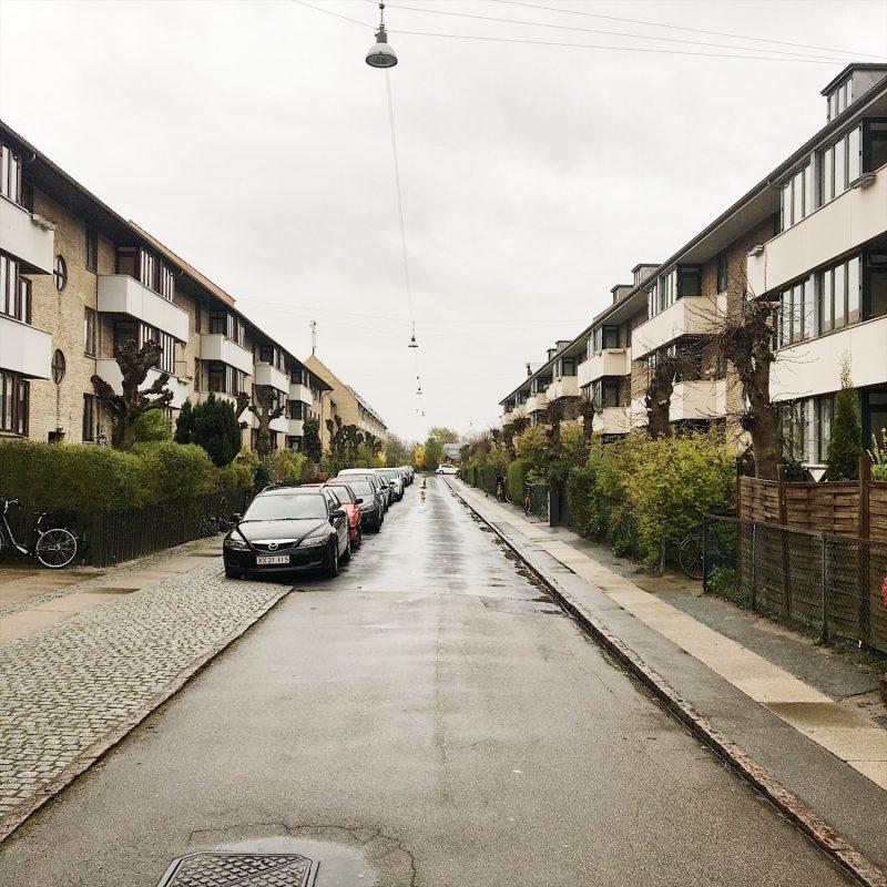 Landsby-idyl i storbyen: Her er Københavns hotteste kvarter!