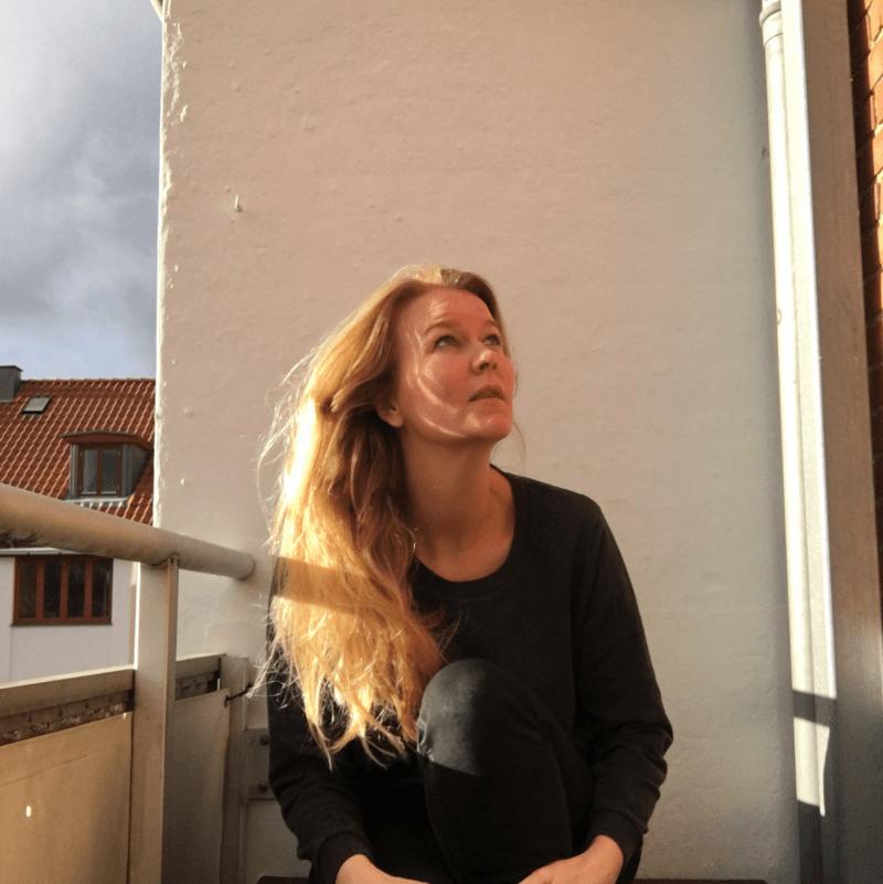 Om mig - Sydhavnsmor.dk