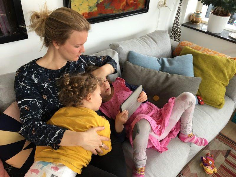 Hvis du har børn, tror jeg, at du vil elske mig for denne info :-) - Sydhavnsmor.dk