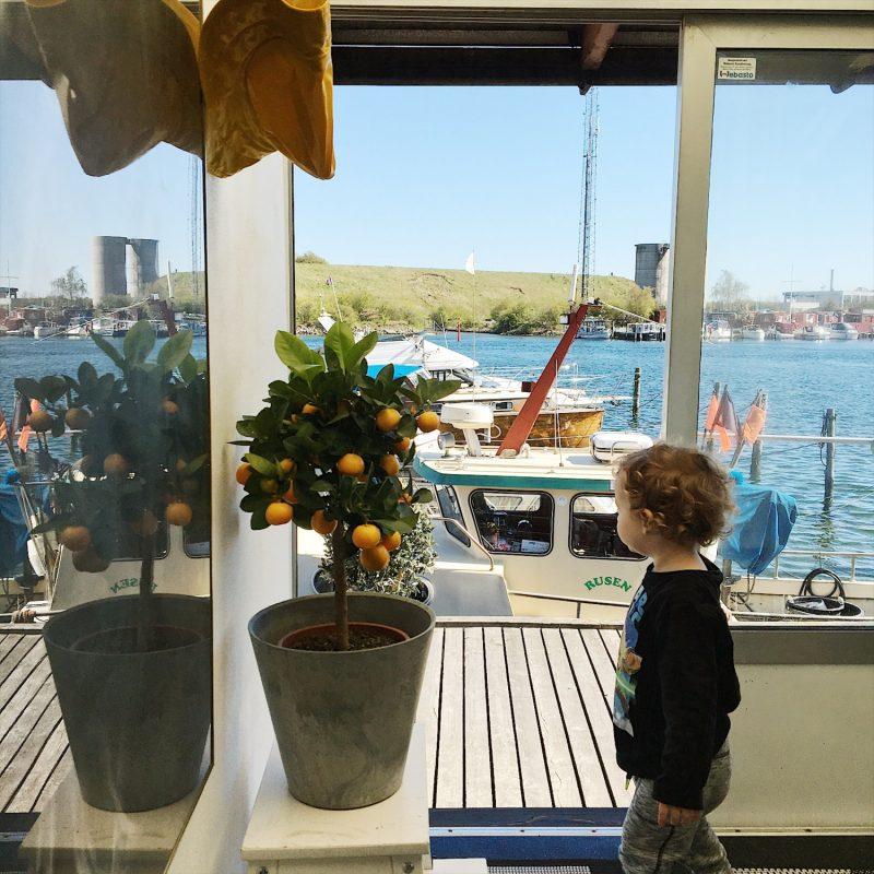 Se mit nye bådhus og vind 1000 kroner til Silvan! - Sydhavnsmor.dk