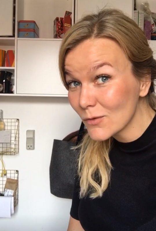 Deltager i et nyt tv-program - Sydhavnsmor.dk