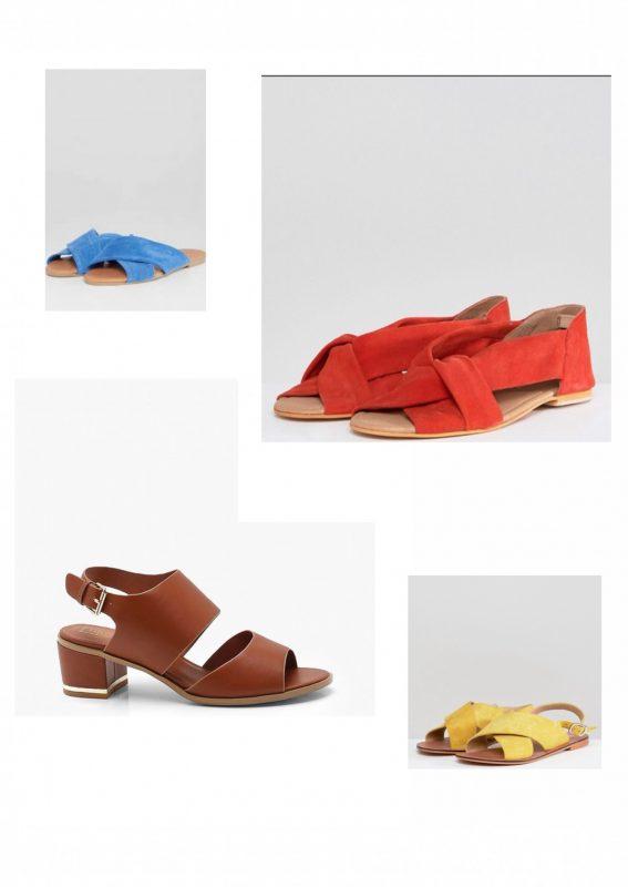 11 sandaler til under 300 kroner