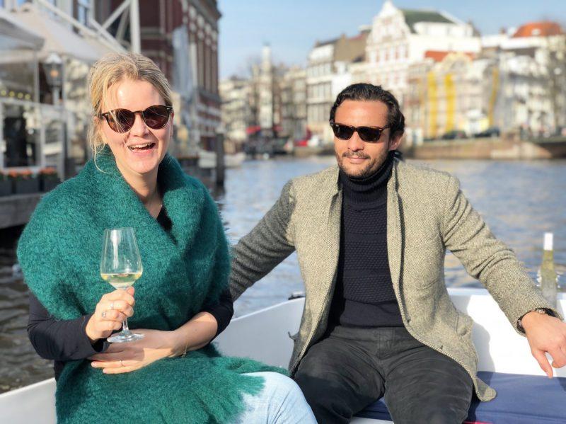 MIN REJSE TIL AMSTERDAM + STEDER DU SKAL BESØGE I DEN FANTASTISKE BY