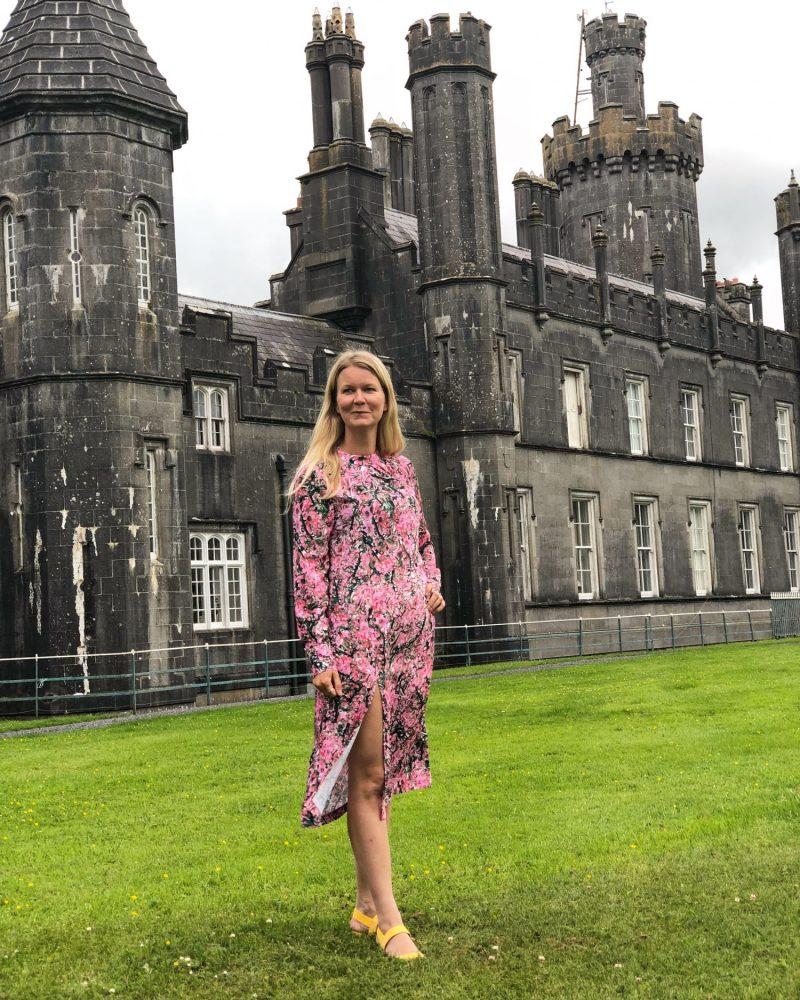 Min rejse til Irland i billeder