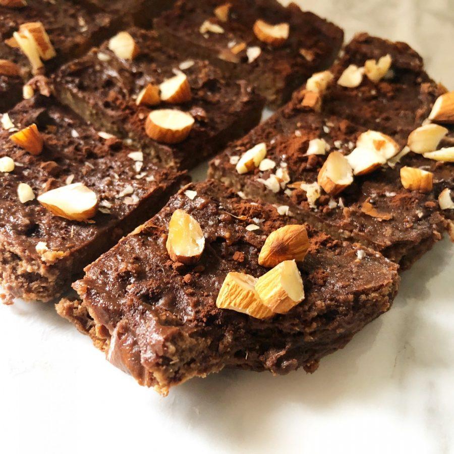 Sense brownie