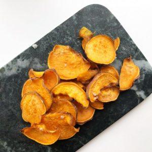 Sense snacks kartoffelchips