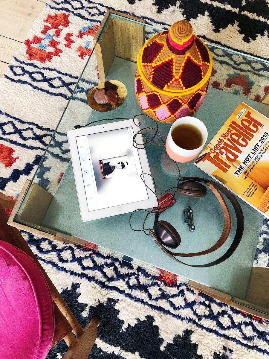 3 bogfavoritter og 30 dages gratis adgang til Mofibo