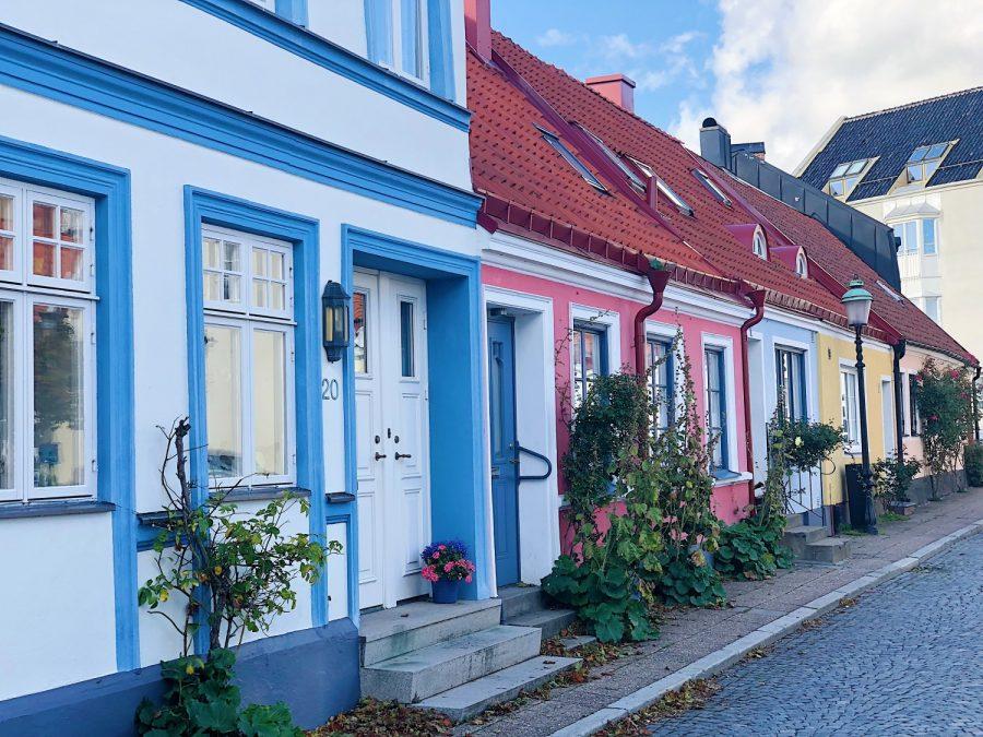 Ystad Centrum