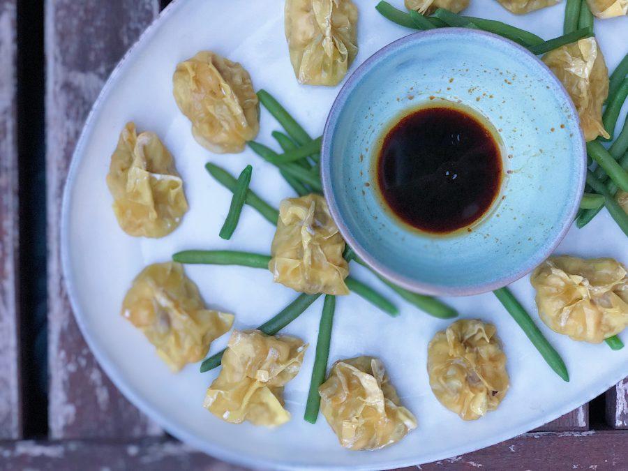 dumpling opskrift