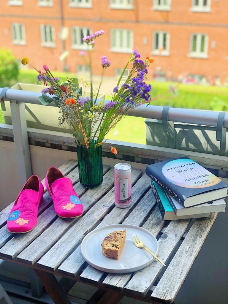 Læsernes læserfavoritter - sommerens must-read bøger - Sydhavnsmor
