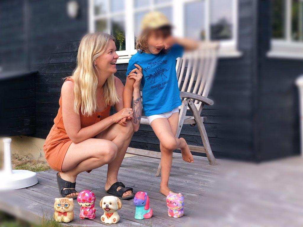 Har dine børn også haft det populære, men giftige, legetøj?