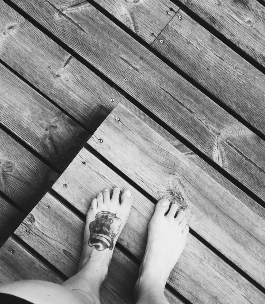 Sydhavns(HUS)mor råd: Nemt trick til at fjerne splinter