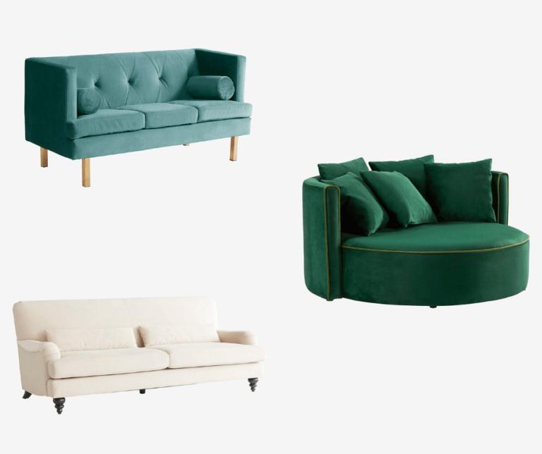billig sofa under 6000 kr