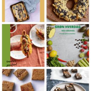 glutenfri e-bøger